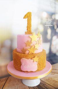 Τα πρώτα γενέθλια της Αγγελικής d7d8d2cb610