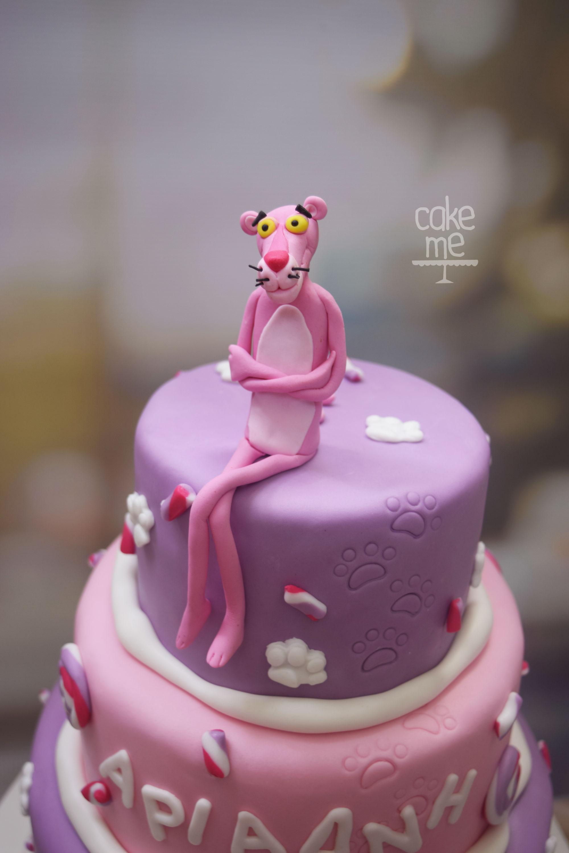 τούρτα ροζ πάνθηρας τούρτα ροζ πάνθηρας d9932f3680f