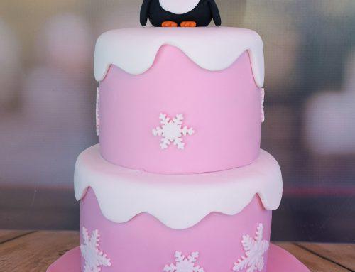 Ροζ πιγκουίνος