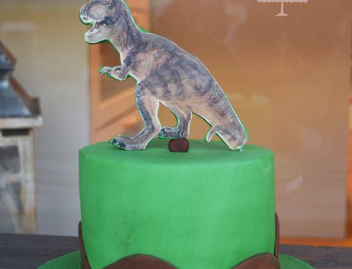 Δεινόσαυρος Rex