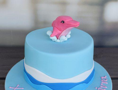 Μικρό Δελφίνι