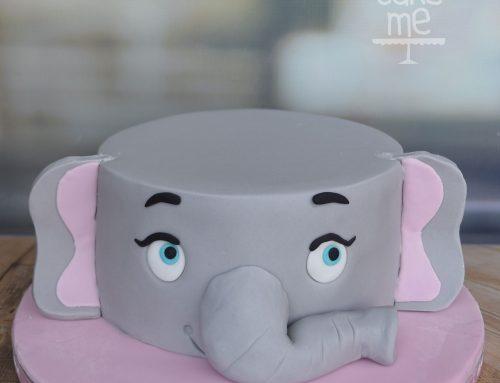 Τούρτα ελέφαντας