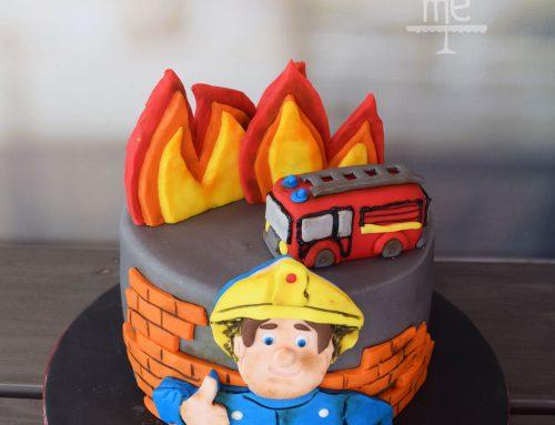 Σαμ ο πυροσβέστης